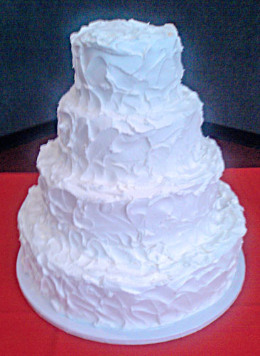 ... Village Bakery - Wedding, 3-D and Other Specialty Custom Cakes Gallery